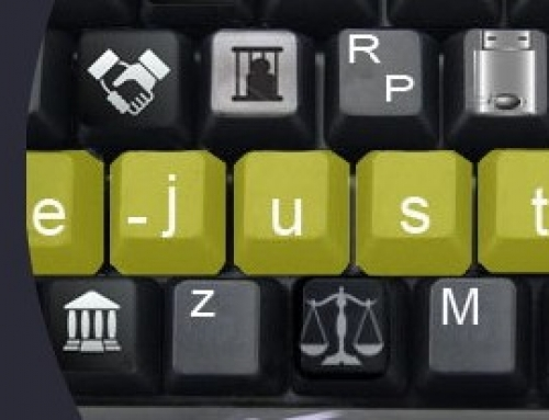 Ολοκληρωμένο Σύστημα Διαχείρισης Δικαστικών Υποθέσεων Πολιτικής και Ποινικής Δικαιοσύνης