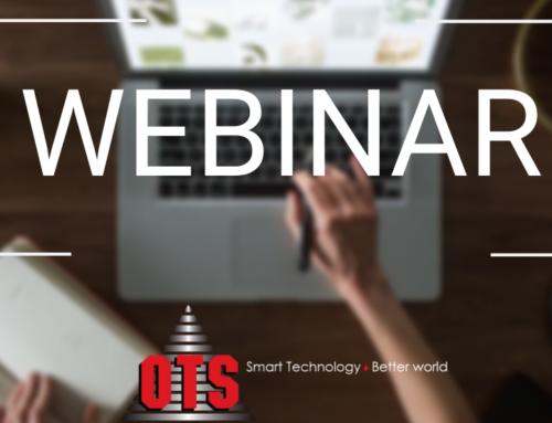 OTS Webinar: Προγραμματισμός ραντεβού με ηλεκτρονική αίτηση, με το Open1|Booking