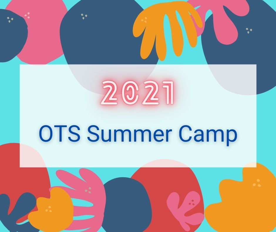 OTS summer camp